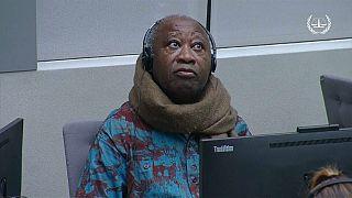 Le sort de Laurent Gbagbo en suspens