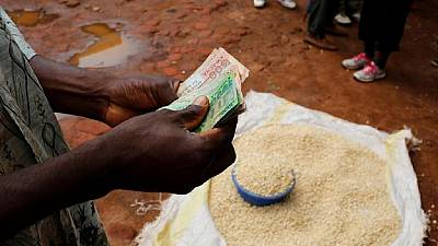 Malawi's ex-agric minister arrested over Zambia maize deal