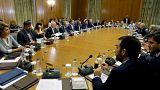 Πλήθος νομοσχεδίων προς ψήφιση στη Βουλή μέσα στο καλοκαίρι