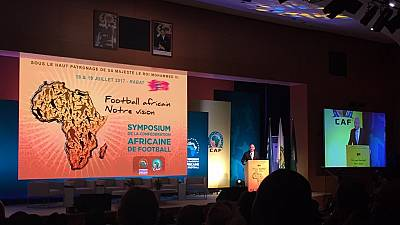 CAF to consider opening up AFCON to non-African teams to boost revenue