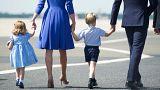 Prinz William und Kate: Strahlende Botschafter in Berlin