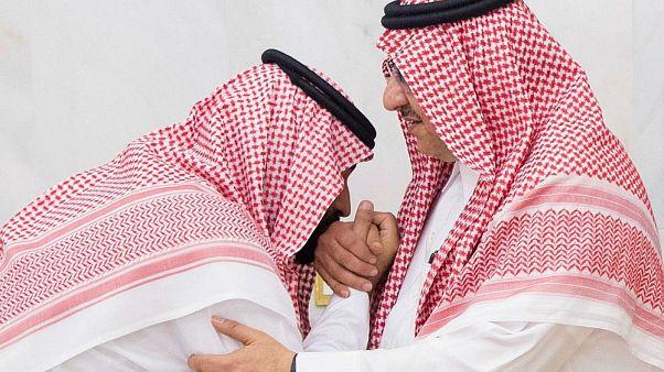 احتمال کناره گیری ملک سلمان به نفع ولیعهد سعودی جدی تر شد