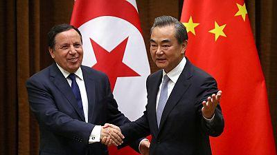 """""""La Libye ne doit pas devenir la prochaine Syrie"""" - ministre chinois"""