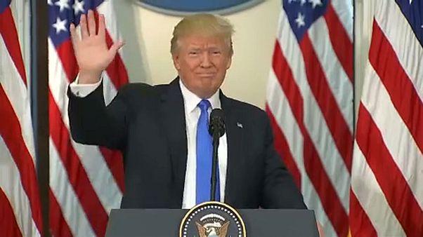 Trump megállítaná a választási csalásokat