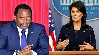 Africa is its own enemy – US reacts to DRC's nomination for human rights seat