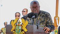 Ghana will not extend three-year IMF aid programme -Akufo-Addo