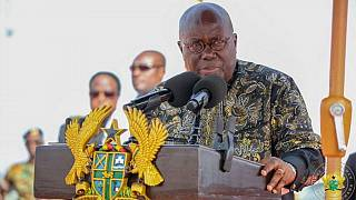 Ghana will not extend three-year IMF aid programme -Akufo-Addo