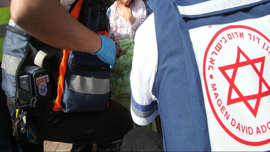 إسرائيل تعتزم إقامة مستشفى ميداني في الجولان لعلاج الجرحى السوريين