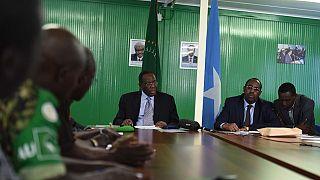 Somalia leases land to AU mission after university handover