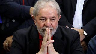 La Justicia brasileña bloquea cuatro cuentas bancarias a Lula da Silva