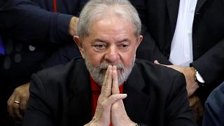Lula'nın mal varlığı donduruldu