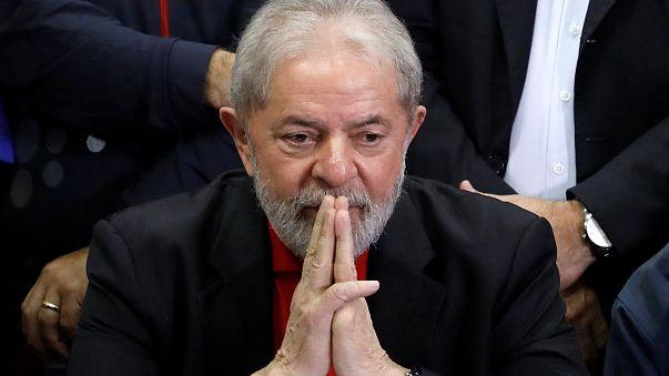 Le justice accentue la pression sur Lula