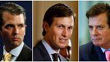 Russiagate, per figlio e genero di Trump audizione in Senato