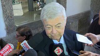 Antigo presidente da Confederação Brasileira de Futebol na mira da Procuradoria