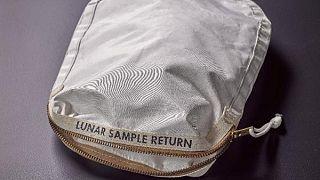 Apollo 11, all'asta i cimeli dell'allunaggio