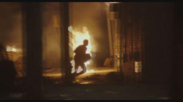 Detroit: Film a zavargásokról