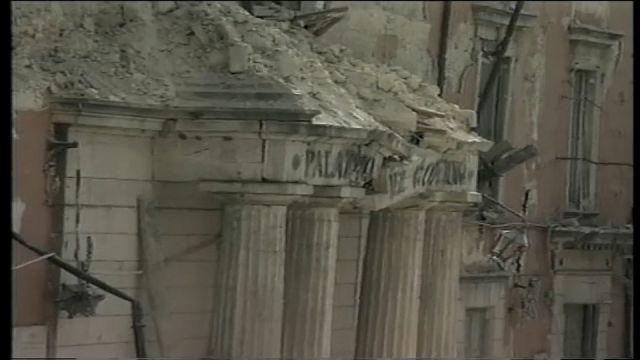 Aquila: a 8 anni dal terremoto ancora arresti, la vergogna della ricostruzione