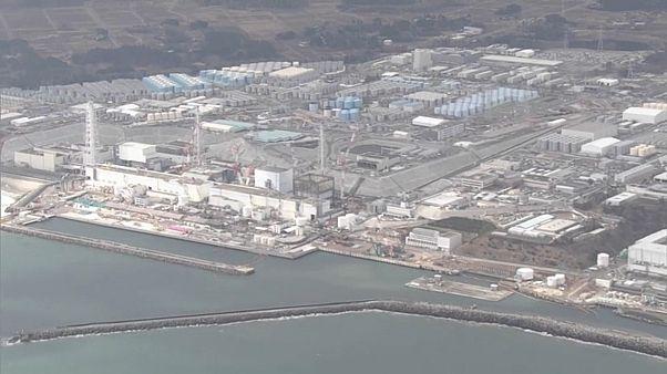 Ιαπωνία: Έρευνες στον πυρηνικό αντιδραστήρα της Φουκουσίμα