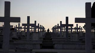Kıbrıs Barış Harekatı'nın 43. yıl dönümü