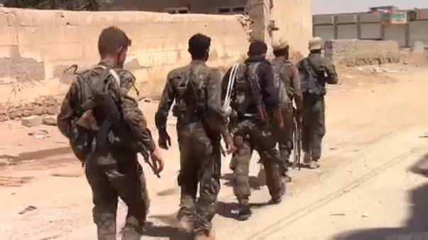 Nincs több amerikai fegyver a szíriai lázadóknak