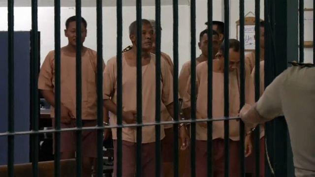 Thailand: 27 Jahre Haft für Menschenhandel