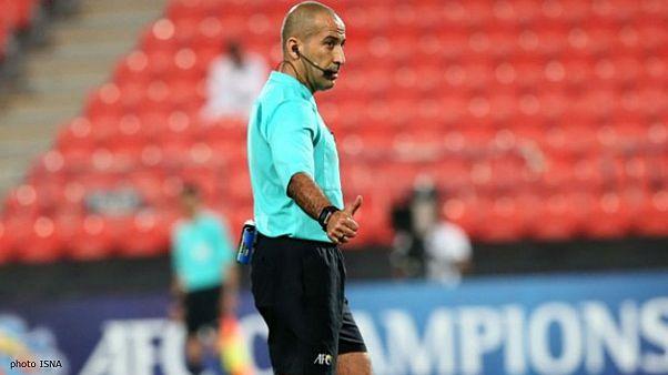 دعوا با قطر به زمین فوتبال کشیده شد