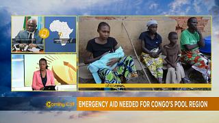 Emergency aid needed for Congo's Pool region [The Morning Call]