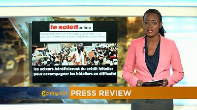 Press Review of July 20, 2017 [The Morning Call]