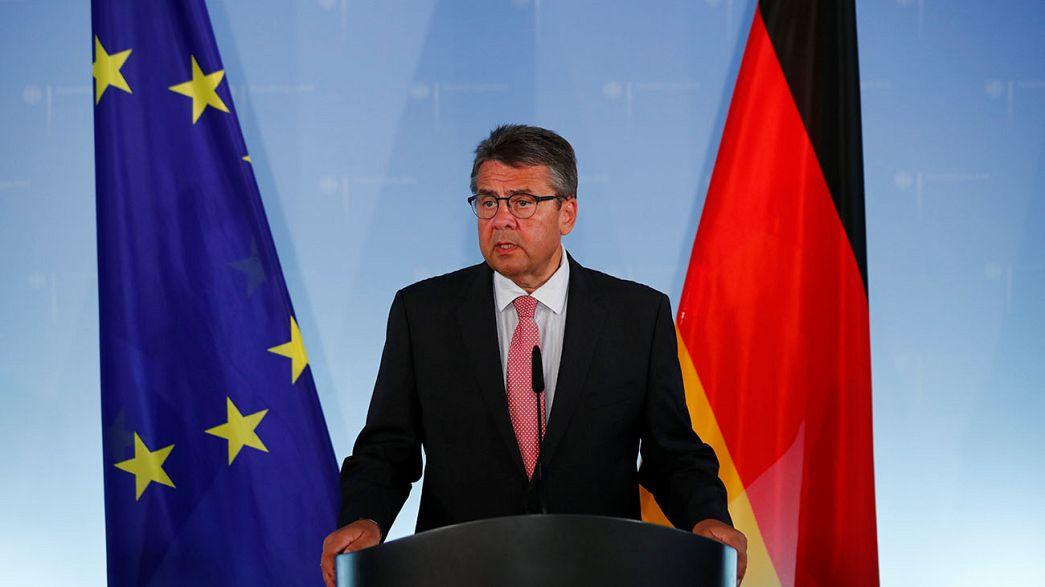 Германия пересмотрит свои отношения с Турцией