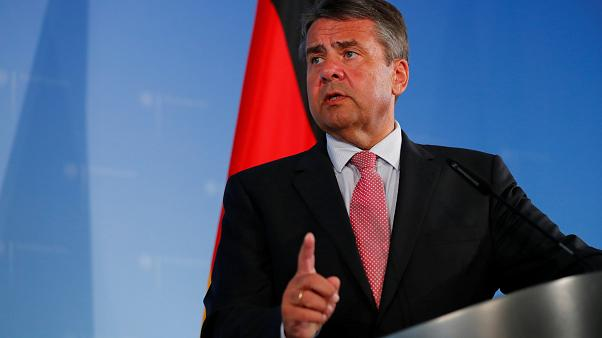"""Germania: Gabriel """"Molta pazienza con Turchia, ora fase nuova. Non possiamo garantire investimenti"""""""