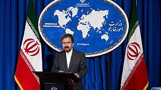 ایران گزارش وزارت خارجه آمریکا از وضعیت تروریسم در جهان را بیاعتبار خواند