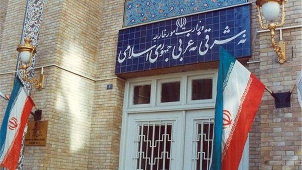 کویت فعالیت دو دفتر دیپلماتیک ایران در آن کشور را تعطیل کرد