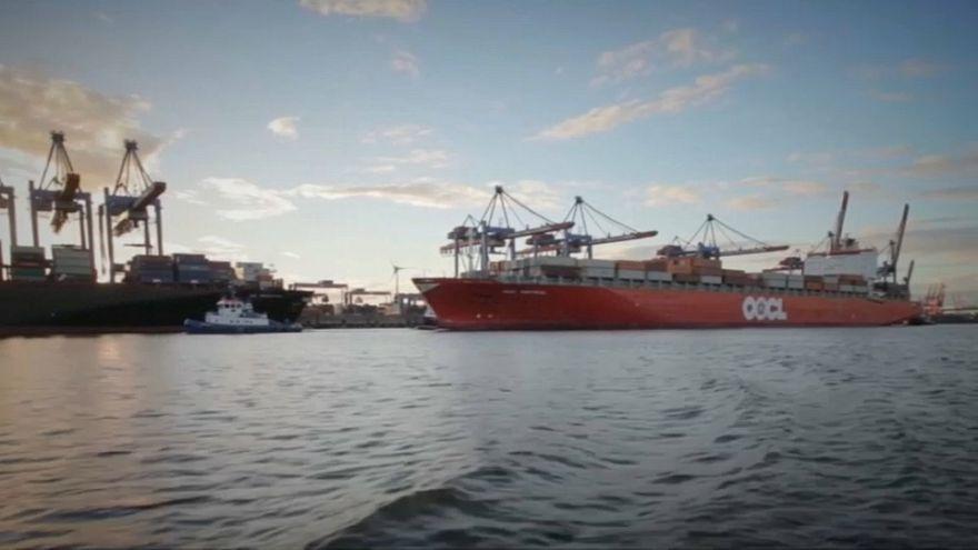 Deutsch-türkischer Handel droht einzubrechen