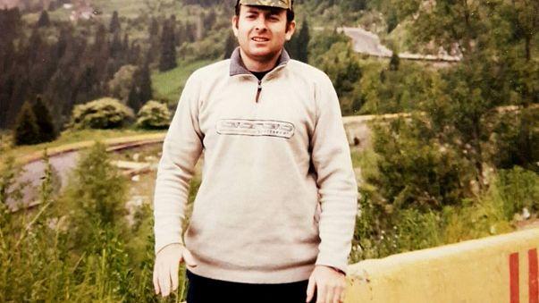 Блогер Лапшин получил 3 года тюрьмы