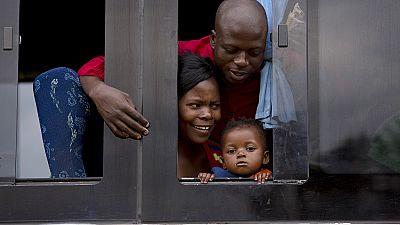 Pour le Danemark, réduire le taux de naissance en Afrique freinera l'immigration en Europe