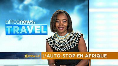 Afrique : l'auto-stop, un nouveau mode de voyage