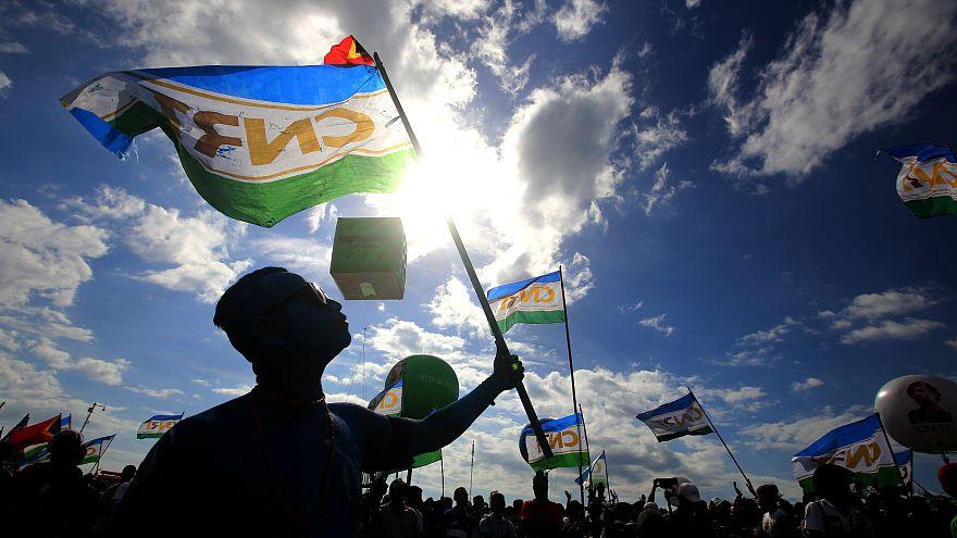Timor-Leste vai a votos