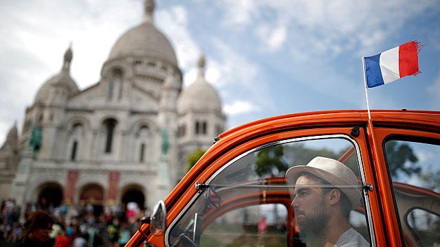 Tourismus: Europäer sind Stubenhocker