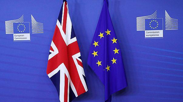 L'UE et Londres dans le vif du Brexit