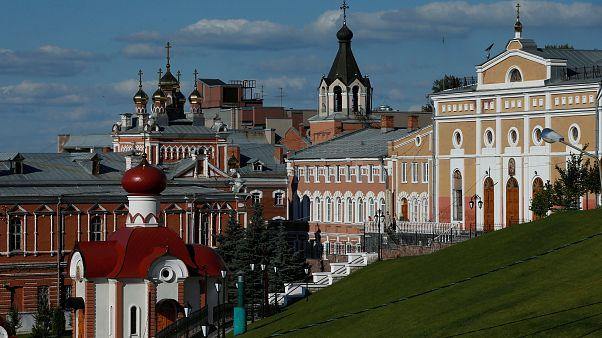Как живется в России пенсионерам?