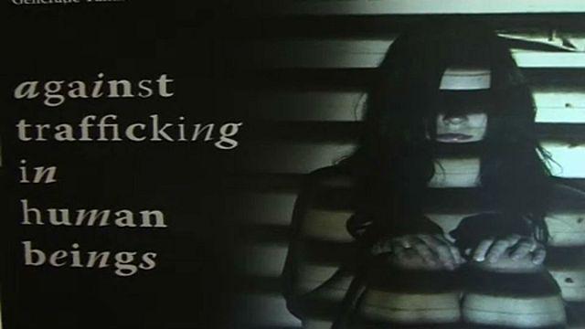 A prostitúció kelet-európai fejvadászai