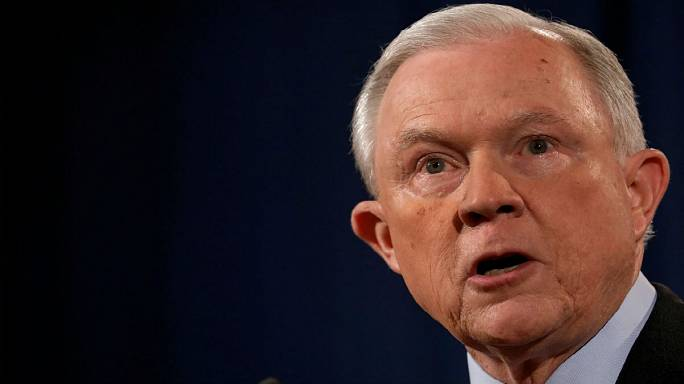 U.S. shuts down huge dark web marketplace accused of aiding crime