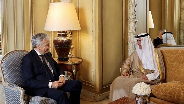 الجبير: مطالبنا من قطر تندرج ضمن سياسات مكافحة الإرهاب