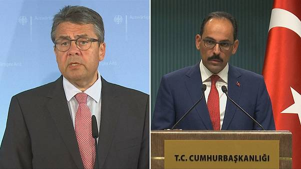 Ankara visszaszólt Berlinnek