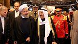 ایران کاردار کویت را به وزارت خارجه احضار کرد