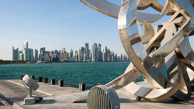 AB'den Katar krizinde yeni diplomatik hamle