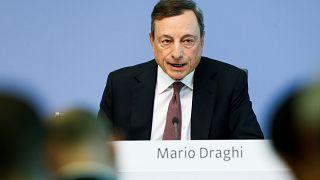 El BCE mantendrá los estímulos pese al crecimiento