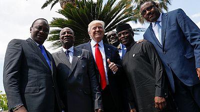 Le désintérêt de l'administration Tump pour l'Afrique décrié par des experts