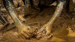 Guinée : trois morts dans l'éboulement d'une mine d'or