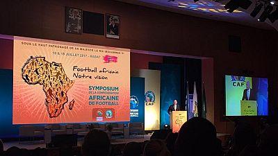 La Coupe d'Afrique des nations étendue de 16 à 24 équipes dès 2019